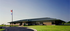 Mayes county data center