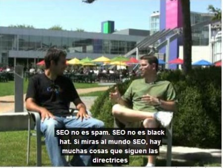 Seo no es black hat seo ni spam